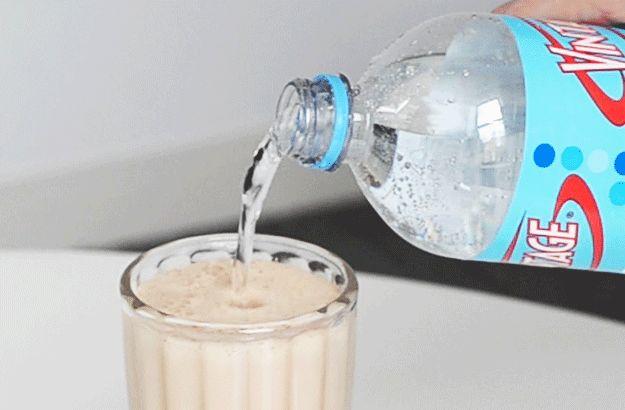 Culture-Combining Cream Beverages
