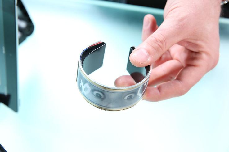 Customizable Smart Bracelets