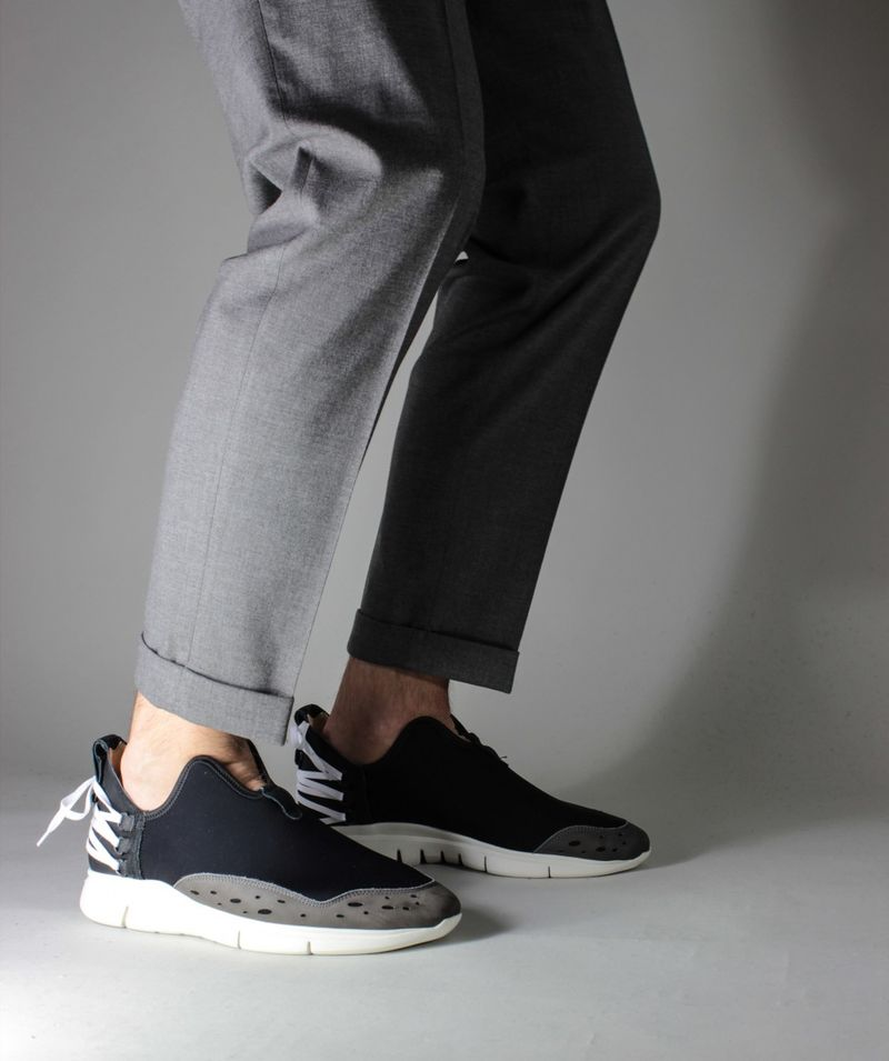 Plant-Based Sneakers