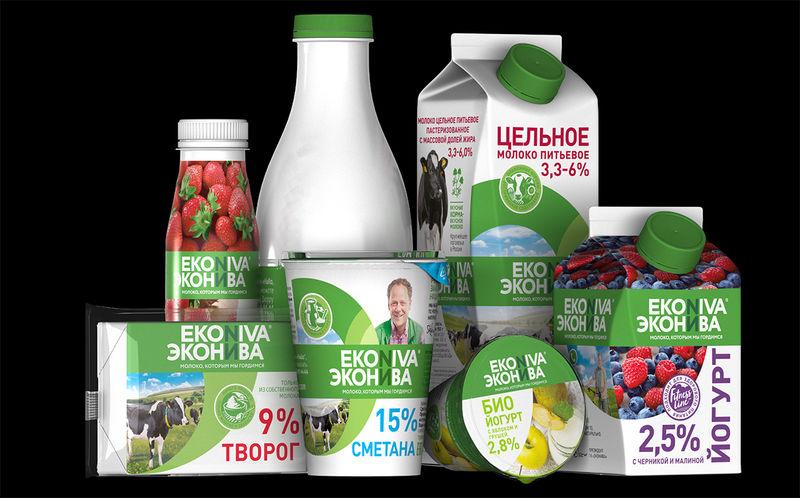 Premium European Dairy Products