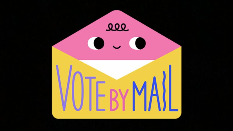 Vote-Encouraging Story Stickers