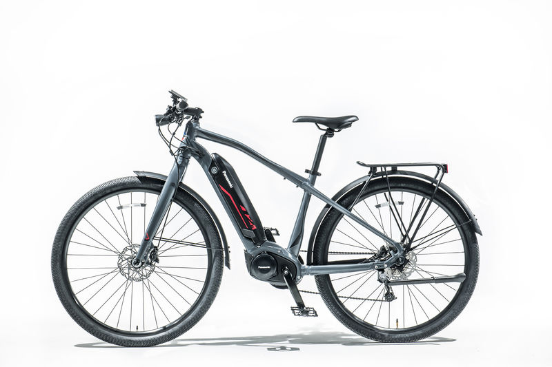 Recreational Mobility E-Bikes