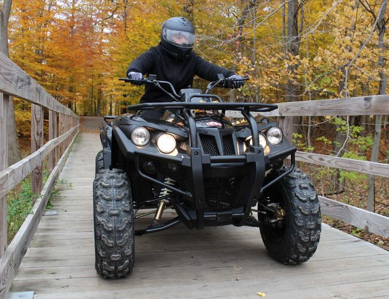 Global All-electric ATV Market 2020 Analysis, Types, Applications, Forecast  and COVID-19 Impact Analysis 2026 – Owned
