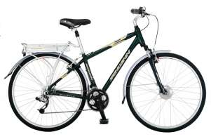 Electric Bike Perfect For Commuting