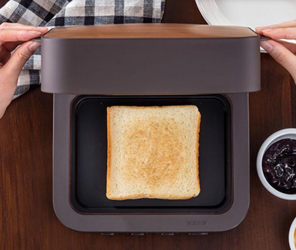 Precise Electric Bread Ovens
