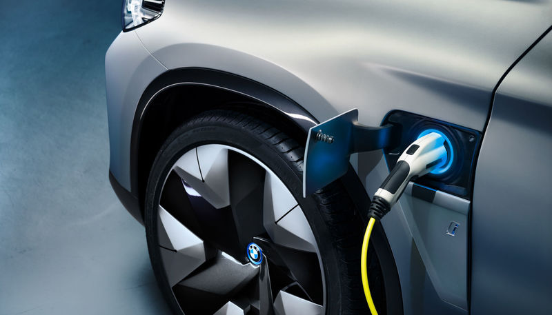 Luxe Electric Car Collaborations
