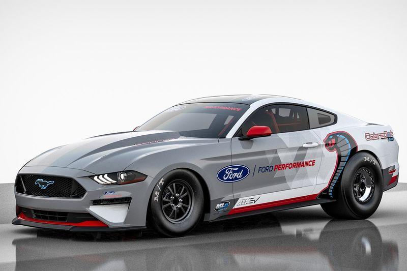 Novel Electrically-Powered Race Cars