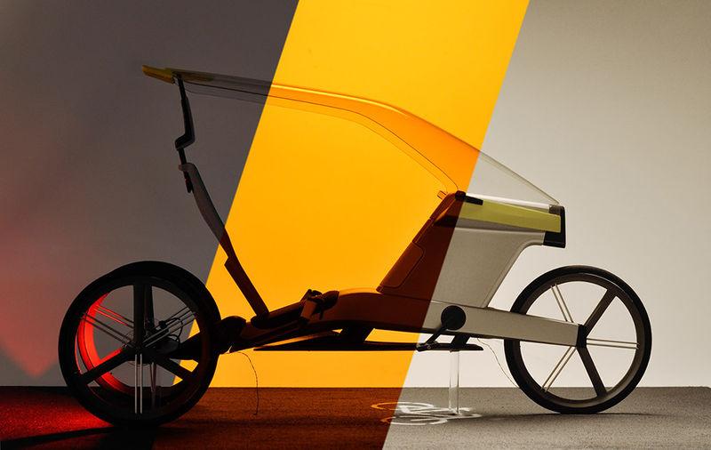 Weather-Resistant Electric Bikes
