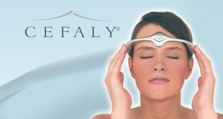 Migraine-Preventing Headbands