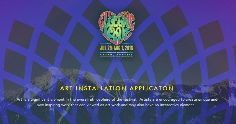 Inclusive Art Installations