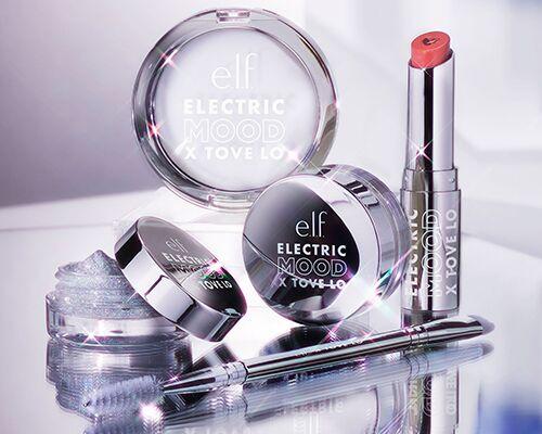 Musician-Inspired Makeup Ranges