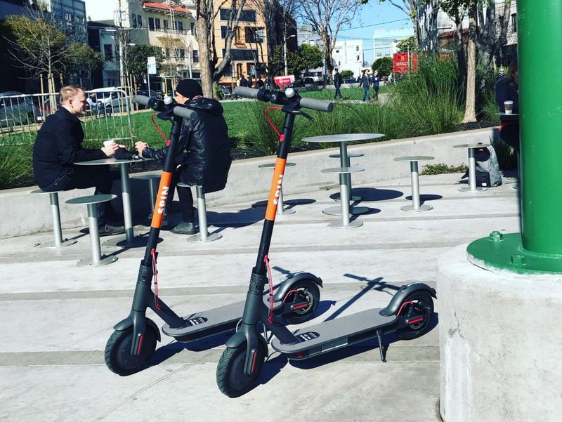 E-Scooter Market Expansions