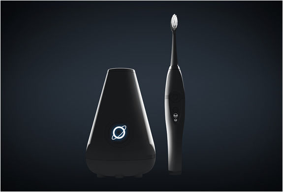 Self-Cleaning Toothbrushes