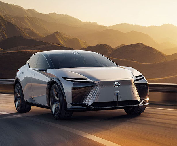 Flexible Electric Sedan Designs