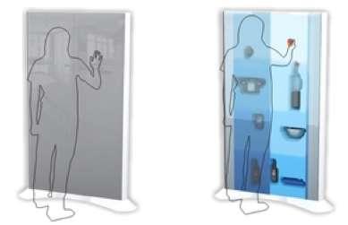Ductile Concept Refrigerators