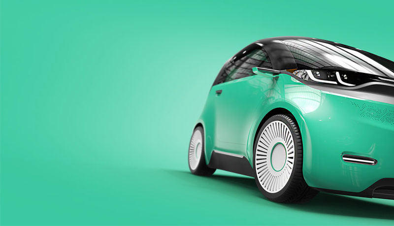 Fashionable Electric Vehicles