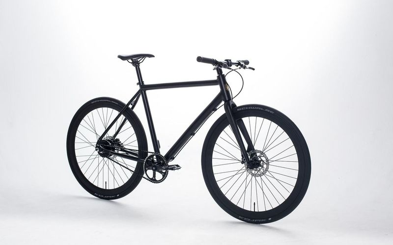 Urban Commuter Bikes