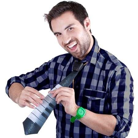 Rocking Businesswear Accessories
