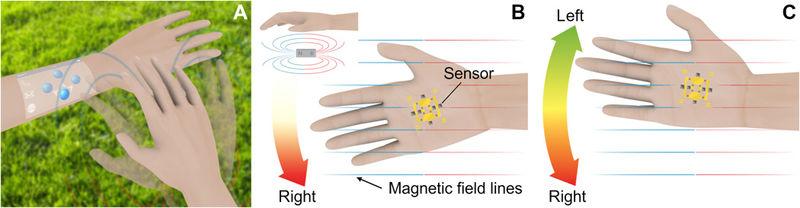 Electronic Skin Technologies