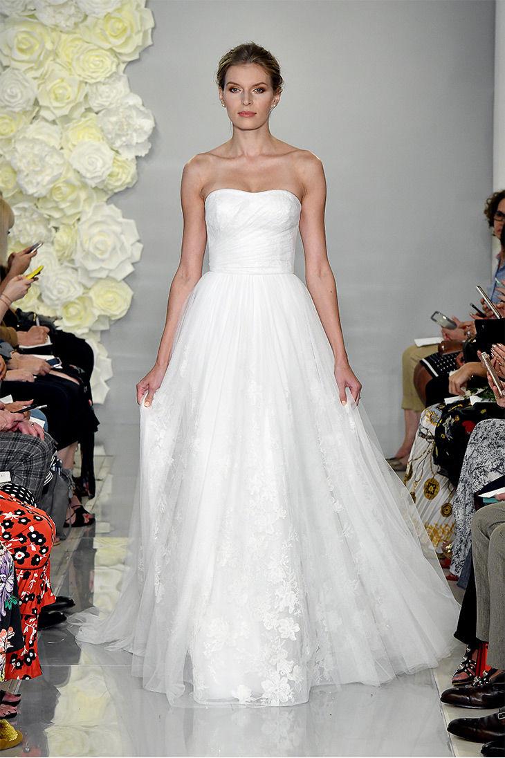 Incredibly Elegant Bridal Runways
