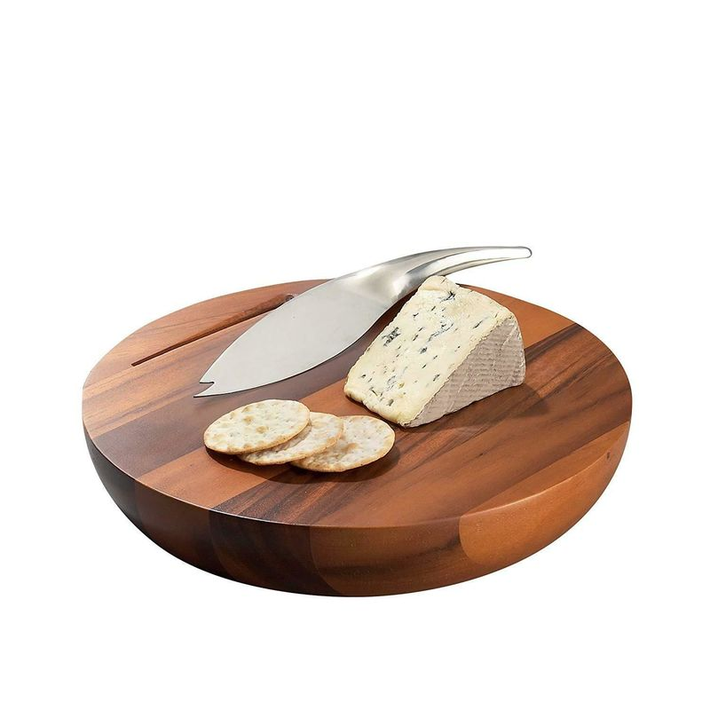 Elegant Cheese Board Designs