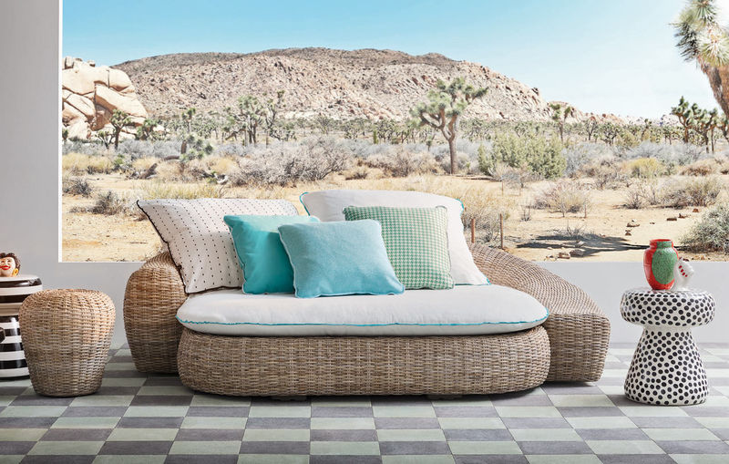 Elegant Outdoor Furniture Collections