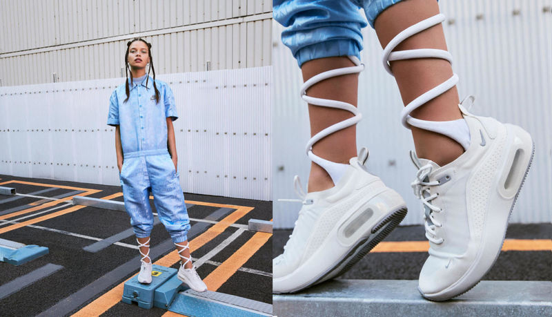 Incredibly Elegant Sneakers