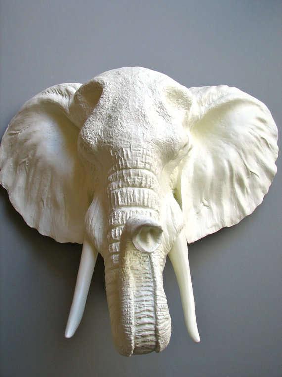 How to Make an Origami Elephant Designed by Fumiaki Kawahata | 760x570