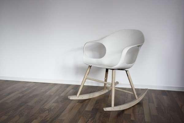 Pleasing Simple Sophisticated Rockers Elephant Rocking Chair Customarchery Wood Chair Design Ideas Customarcherynet