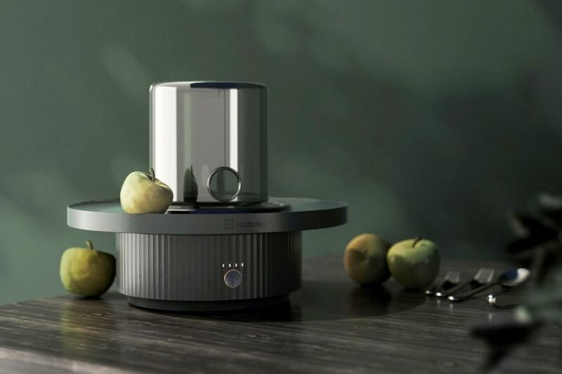Produce-Purifying Kitchen Appliances