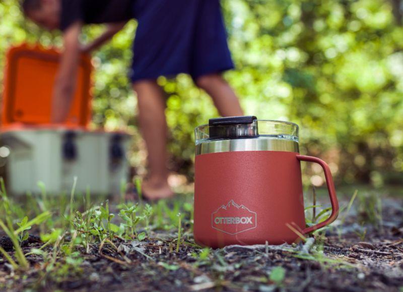 Durable Travel-Friendly Mugs