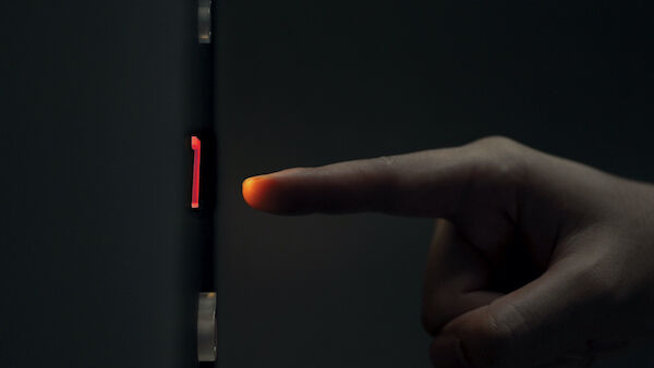 Touchless Elevator Buttons