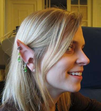 Tinkerbell Ears