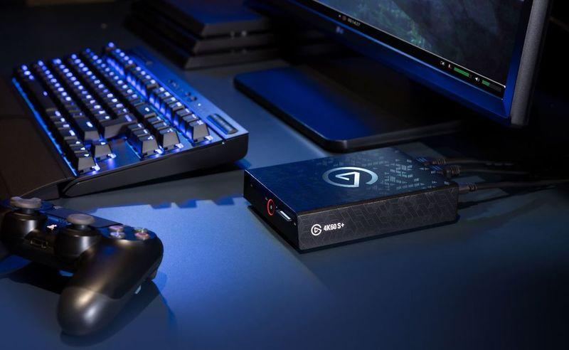 4K eSports Capture Boxes
