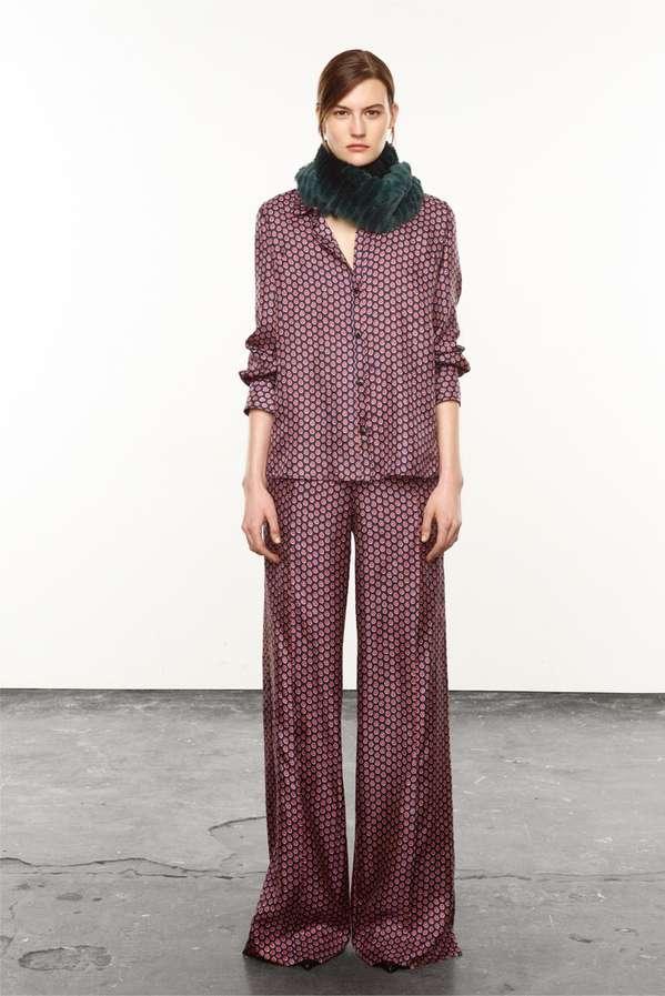 Pyjama-Inspired Ensembles