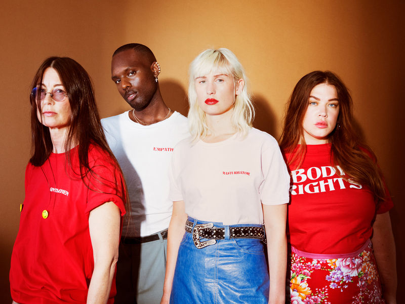 Body Rights-Promoting Fashion