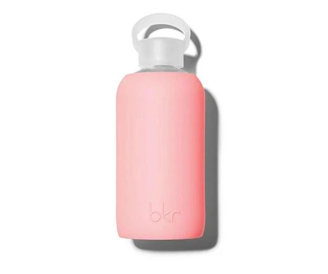 BPA-Free Dynamic Water Bottles