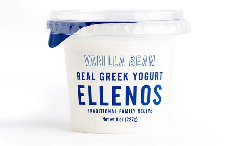Family Recipe Yogurts