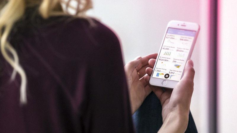 Gender Investment Gap Apps