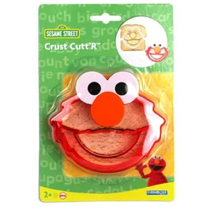Puppet-Inspired Sandwiches