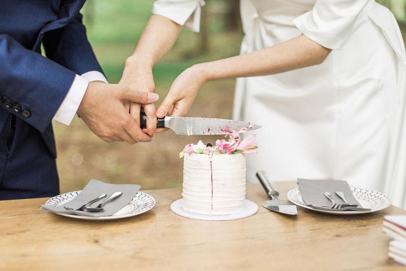 Picturesque Micro-Weddings