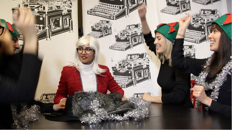 The Elves Tell All Part 3