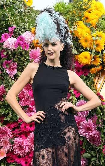 Flirty Floral Fashion