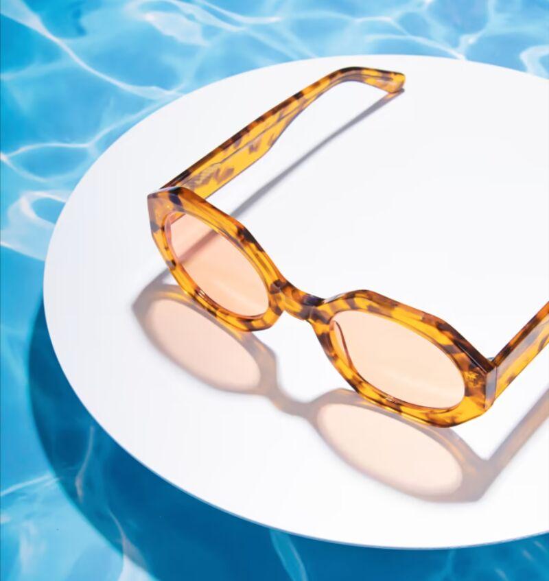 Collaborative Eyewear Launches