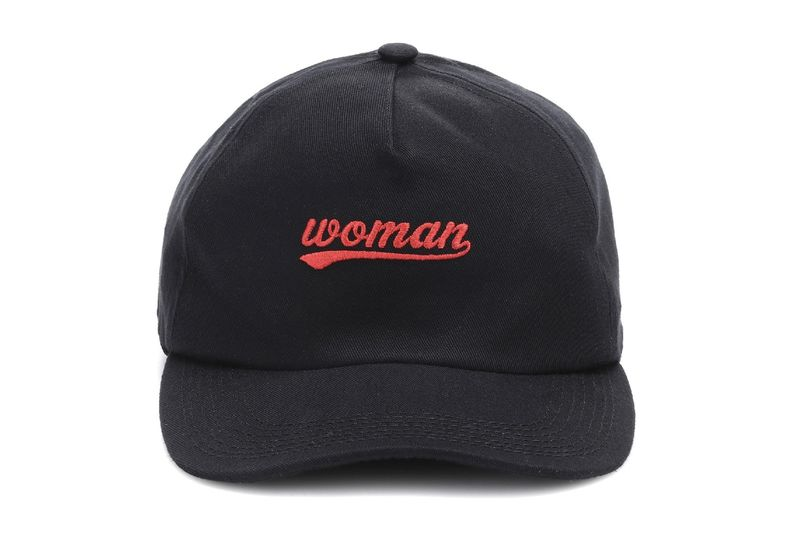 Bold Embroidered Baseball Caps