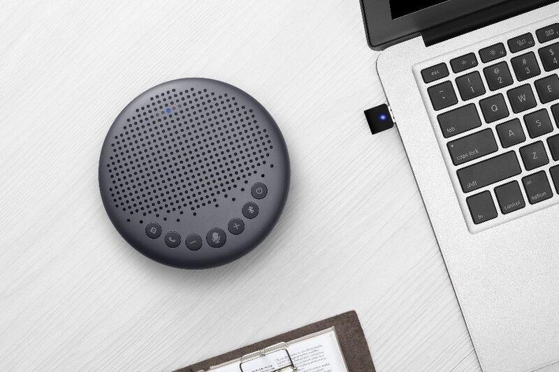 AI Conference Speakerphones