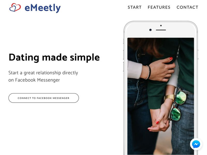 Social connect dating app
