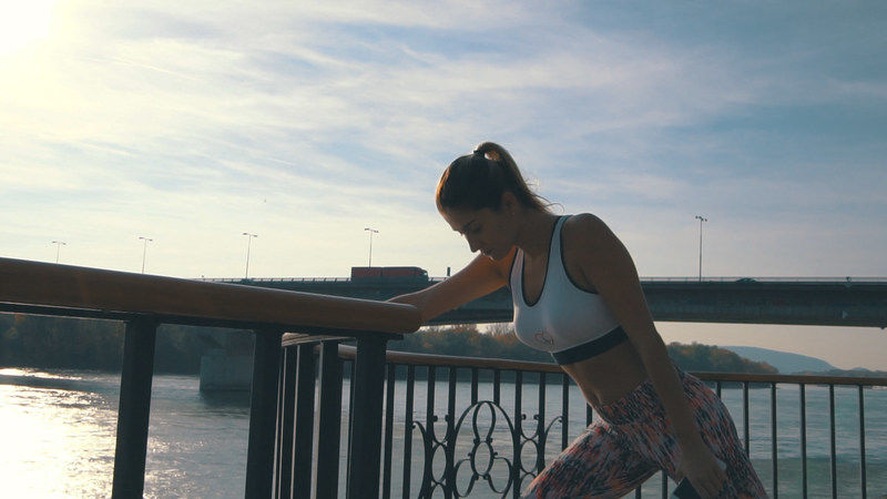 Heartbeat-Tracking Activewear