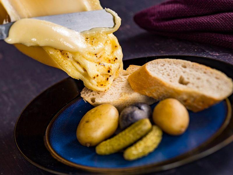 Theme Park Cheese Tastings