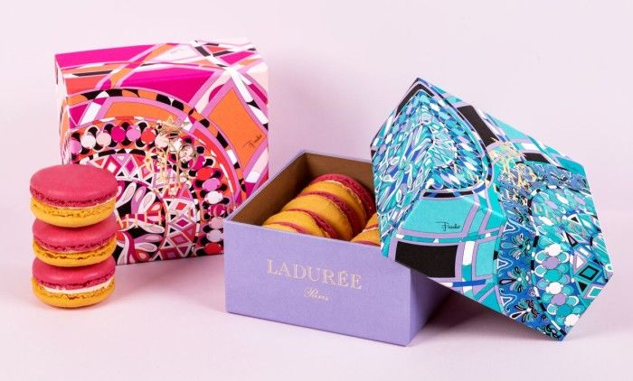 Silk Scarf Confections